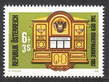 Austria / Oostenrijk - 1982 Stamp day - letterbox Mi. 1726 MNH