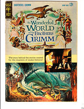 Wonderful World of the Brothers Grimm (1962): FREE to combine: in Very Good