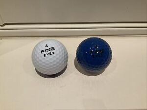 ping eye 2 golf balls N 4