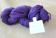 The Fibre Company Organik naturally pure alpaca wool silk Yarn 104 DISCONTINUED