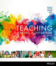 Teaching: Making a Difference by Amanda Keddie, Kylie Shaw, Rick Churchill: 2nd