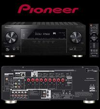 Pioneer VSX-933(B) 7.2CH 450W AV Receiver Dolby Atmos Wifi Bluetooth 4K - Black