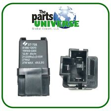 Fit  TOYOTA flasher turn signal hazard 3 prong RELAY 81980-12070 SIENNA LEXUS