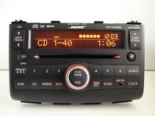 -nissan-rogue-oct-08mar-09-6disc-cd-mp3-player-bose-aux-xm-rds-tested-py01f