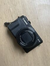 Canon PowerShot G7 X Mark II 20.1MP Digital Camera