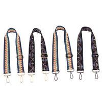 Adjustable Purse Strap Replacement Shoulder Messenger Crossbody Handbag Belt