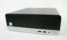 HP ProDesk 400 G4 SFF i5-7500 3.4GHz, 8GB DDR4, Win10 Pro COA