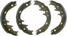 Centric Parts 111.02630 Rear Premium Brake Shoes