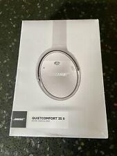 Bose quietcomfort 35 II Noise Cancelling Headphone Silver New