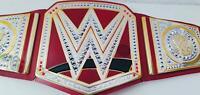 WWE Universal Championship Kids Belt- Mattel