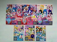 PRIPARA PRITICKE MILLEFEUI COLLECTION UNOPEN PACK ANIME IDOL TAKARA TOMY