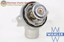 MERCEDES M112 M113 Engine Coolant Thermostat Housing Wahler 1122030275