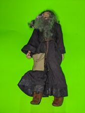 Gandalf The Grey Lord of The Rings LOTR Fellowship 12 Inch Figure Toy Biz