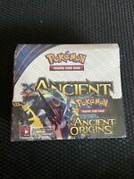 Pokemon Ancient Origins *FAKE* Booster Box - 324 Cards (9 Cards/Pack)