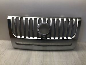2008-2011 Mercury Mariner OEM Radiator Grille Assembly 8E6Z-8200-ABCP