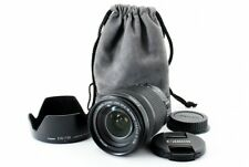 Canon EF-S 18-135mm f/3.5-5.6 IS STM Zoom Lens w/ Case Near Mint From Japan