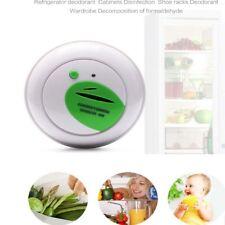 Mini Portable Electronic Deodorizer Air Purifier Refrigerator Ozone Generator CZ