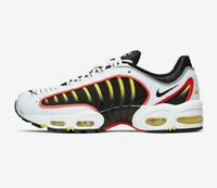 Nike Air Max Tailwind IV 'White Crimson' Mens Trainers Multiple Sizes RRP £150