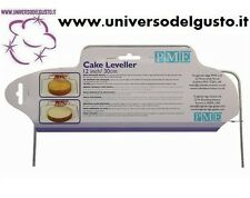 TAGLIA DIVIDI TORTA PME cm.30 - altezza cm.15 - CAKE DESIGN DECORAZIONE TORTE
