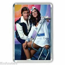 RETRO NOSTALGIA -Buck Rogers in the 25th Century JUMBO COLOUR Fridge Magnet