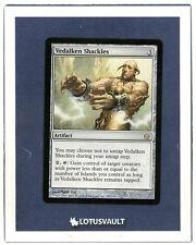 MTG - Fifth Dawn: Vedalken Shackles [LV3841]