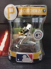 MLB Andrew McCutchen 6 Inch Baseball Player Replica Figure - Pittsburg Pirates