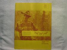Bear Archery Catalog Original Vintage 70,71,71TD,72,73,74,75,76,77,78,79