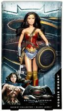 Barbie Wonder  Woman  Batman Vs superman NRFB