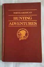 North American Hunting Adventures - North American Hunting Club excellent