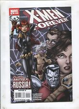 X-MEN FOREVER #12 (9.2) COME TO MOTHER..RUSSIA!
