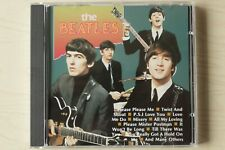 The Beatles CD; Collection