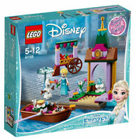 LEGO DISNEY PRINCESS 41155 - L'AVVENTURA AL MERCATO DI ELSA DI FROZEN