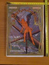 E. Salgari, Il Brick del diavolo, ILL.G.D'Amato, L'Italica, 1923 Prima edizione