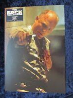 THE ROCK  lobby card  # 11 - Original German Still  ED HARRIS