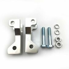 "Motorcycle Front 3.5"" Lowering Kit For Yamaha Banshee orignal stock A-Arms only"