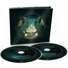 NIGHTWISH - DECADES EARBOOK 2 CD NEW!
