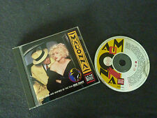 MADONNA I'M BREATHLESS ULTRA RARE JAPAN PRESSED CD!