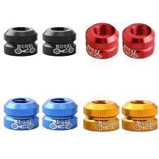 Extension de valve Schwalbe compatible Presta vendu par paire 31mm