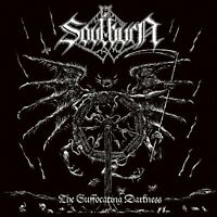 SOULBURN - THE SUFFOCATING DARKNESS (SPECIAL EDT.)  CD NEU