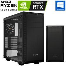 Gamer PC•Ryzen 9 5950X•ASUS TUF Gaming X570-PRO WiFi•RTX 30x0•AIO CPU-Kühlung