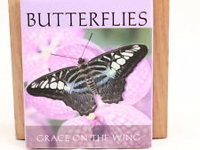 Butterflies Miniature Book. Grace on the Wing. NEW HC/DJ