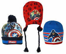 Marvel Acrylic Accessories for Boys