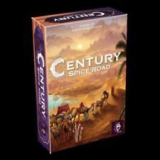 Plan B Boardgame  Century - Spice Road SW