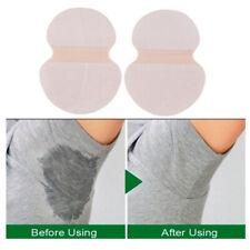 HK- 2Pcs Disposable Ultra-thin Underarm Sweat-absorbent Deodorant Pad Armpit Pat