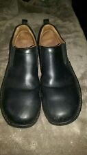 Red Wing Aluminum Toe Slip on Shoes 6700. Sz 11