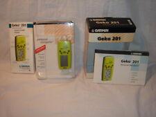 Garmin Geko 201 Personal Navigator GPS NIB