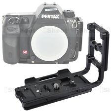 Vertical Shoot Plaque De Dégagement Rapide/Camera Support Poignée FR Pentax K7/K5/KR/KX/K30