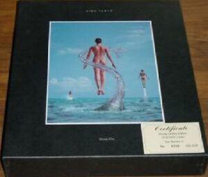 Pink Floyd  Shine On SUPERRARE 9 CD BOX mit Certifkat Nr. 1019 ohne Postkarten
