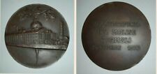 medaglia zuccherificio Molise Termoli 1970