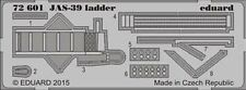Eduard 1/72 Saab JAS 39C Gripen Ladder for Revell # 72601